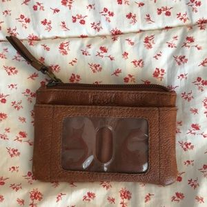 Fossil Accessories - fossil coin purse